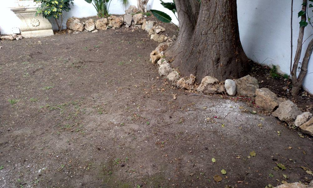 Instalación de césped artificial en Marbella